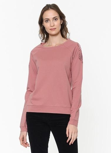 Fresh Company Sweatshirt Kırmızı